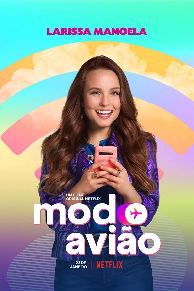 Airplane Mode | Netflix (2019) เปิดโหมดรัก พักสัญญาณ