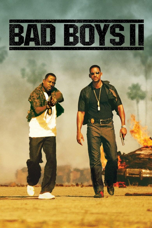 Bad Boys II (2003) แบดบอยส์ คู่หูขวางนรก 2