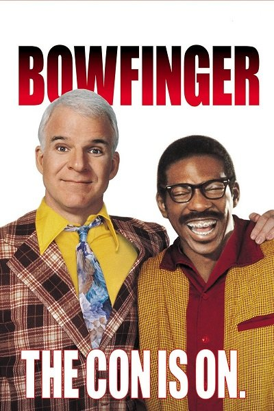Bowfinger (1999) โบว์ฟิงเกอร์ เปิดกระโปงฮอลลีวู้ด