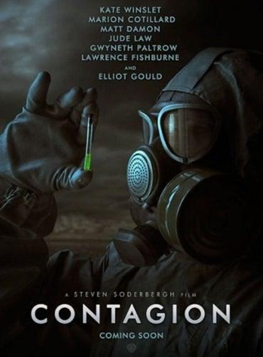 Contagion (2011) โคโรนา สัมผัสล้างโลก