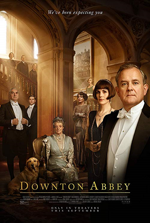 Downton Abbey (2019) ดาวน์ตัน แอบบีย์