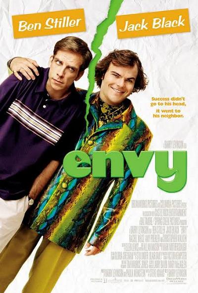 Envy (2004) แสบซี้ขี้อิจฉา
