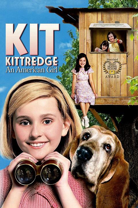 Kit Kittredge: An American Girl (2008) นักข่าวน้อยชาวอเมริกัน