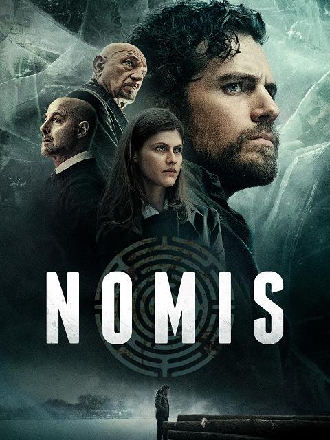 Nomis (2018) โนมิส