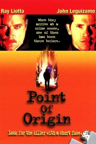 Point of Origin (2002) จุดกำเนิด