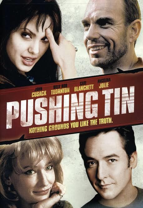 Pushing Tin (1999) คู่กัดท้าเวหา