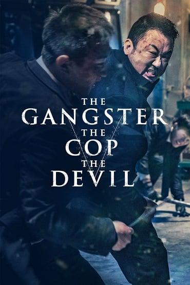 The Gangster, the Cop, the Devil (2019) แก๊งค์ตำรวจ ปีศาจ