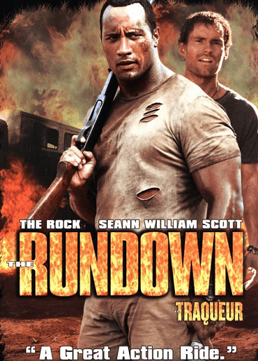 The Rundown (2003) โคตรคนล่าขุมทรัพย์ป่านรก