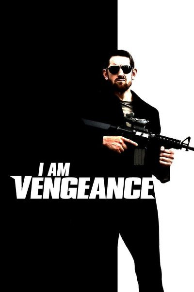 I Am Vengeance (2018) HDTV