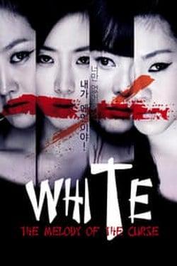 White The Melody of the Curse (2011) เพลงคำสาปหลอน