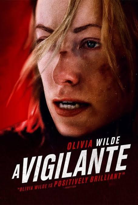 A Vigilante (2018) แค้นนี้ต้องชำระ