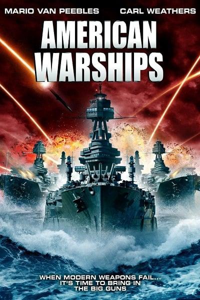 American Warships (2012) ยุทธการเรือรบสยบเอเลี่ยน