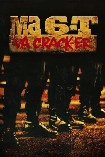 Crack 6T (1997) แคร็ก 6 ดอก