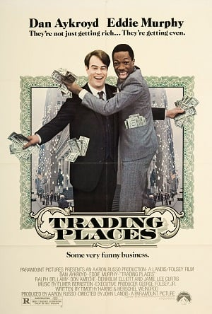 Trading Places (1983) สถานที่ซื้อขาย