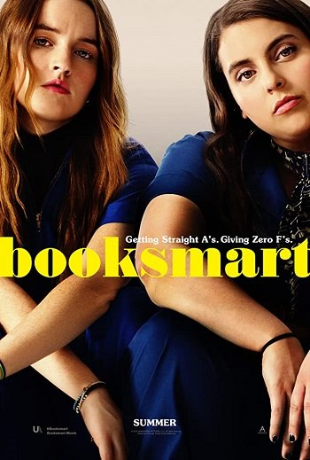 Booksmart (2019) สมุดบัญทึกที่สำคัญ