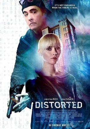 Distorted (2018) ยิงให้แหลก