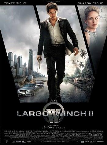 Largo Winch 2 (2011) ยอดคนอันตรายล่าข้ามโลก