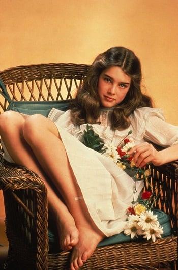 Pretty Baby (1978) เด็กสาวแสนสวย 18+