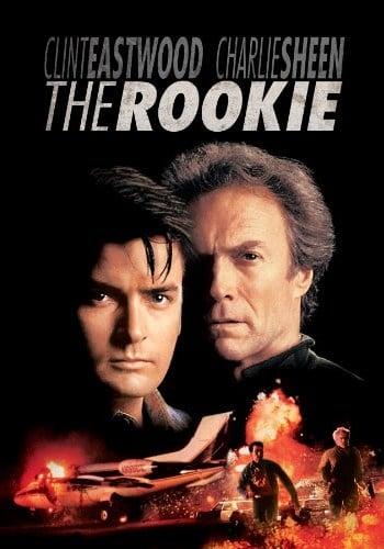 The Rookie (1990) ตำรวจอารมณ์ดิบ