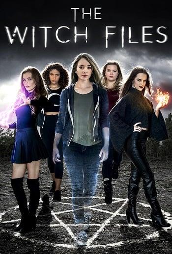 The Witch Files (2018) ทีมแม่มดสุดลับ 037HDD.COM