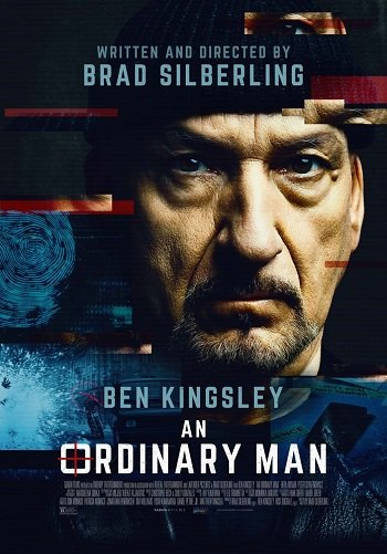 An Ordinary Man (2017) ผู้ชายสายบู๊