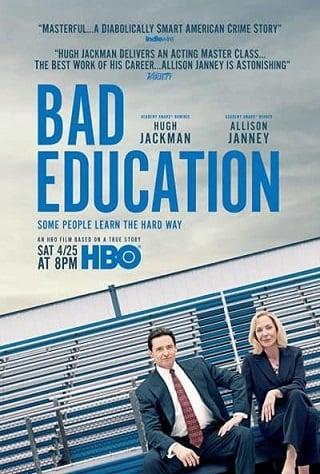 Bad Education (2019) การศึกษาไม่ดี