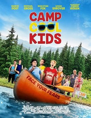Camp Cool Kids (2017) ค่าย เด็กสุดคูล
