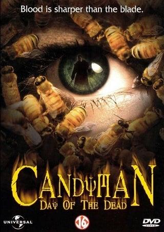 Candyman Day of the Dead (1999) แคนดี้แมน วันสับ ดับวิญญาณ