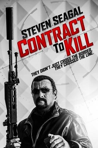 Contract to Kill (2018) สัญญานักฆ่า