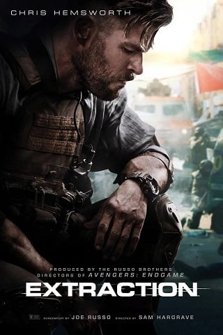 Extraction | Netflix (2020) คนระห่ำภารกิจเดือด