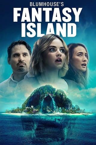 Fantasy Island (2020) เกาะสวรรค์ เกมนรก