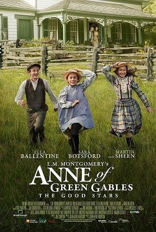L.M. Montgomery's Anne of Green Gables: The Good Stars (2017) การผจญภัย สู่ดวงดาว
