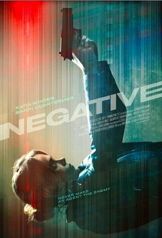 Negative (2017) โคตรสวยระห่ำล่าข้ามเมือง