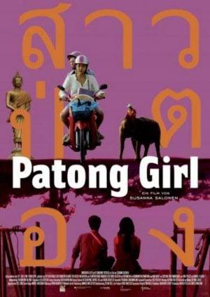 Patong Girl (2014) สาวป่าตอง 18+