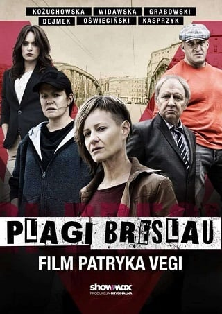Plagi Breslau (2018) สังเวยมลทินเลือด