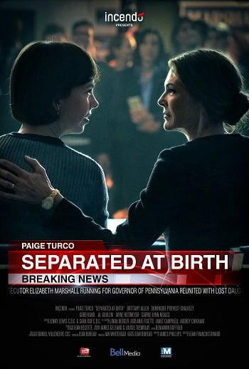 Separated at Birth (2018) แยกกันเมื่อแรกเกิด