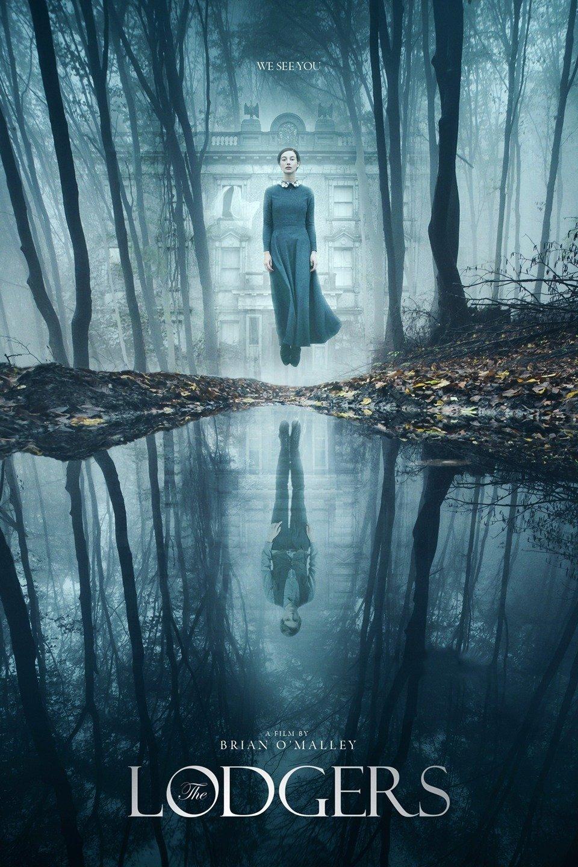 The Lodgers (2017) เดอะลอดจ์ วิญญาณอาฆาต