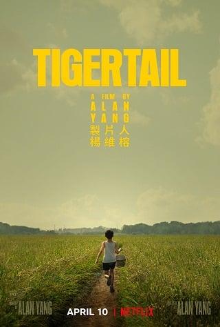 Tigertail | Netflix (2020) รอยรักแห่งวันวาน