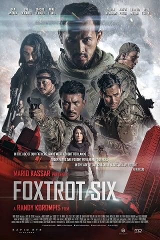Foxtrot Six (2019) หน่วยรบพิเศษ 6 จิ้งจอก