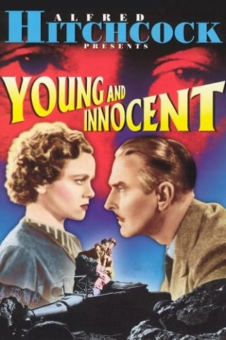 Young and Innocent (1937) ปริศนาฆ่า คดีอําพราง