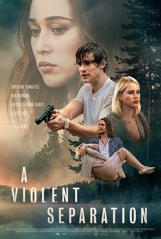 A Violent Separation (2019) ปิดบังการฆาตกรรม