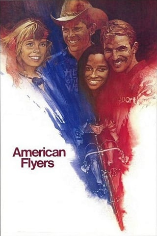 American Flyers (1985) ปั่น สุดชีวิต