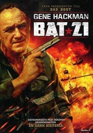 Bat*21 (1988) แย่งคนจากนรก