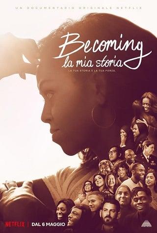 Becoming | Netflix (2020) อดีตสุภาพสตรีหมายเลขหนึ่ง