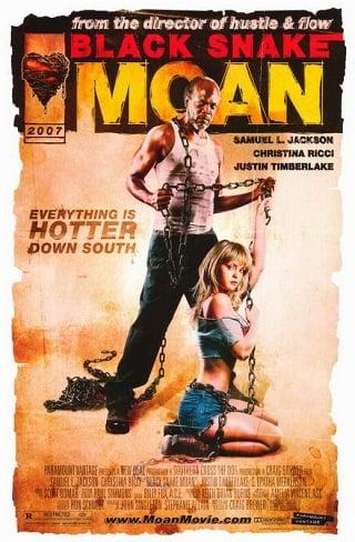 Black Snake Moan (2006) แรงรักดับราคะ
