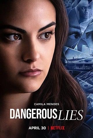 Dangerous Lies | Netflix (2020) ลวง คร่า ฆาต