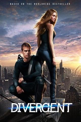 Divergent (2014) ไดเวอร์เจนท์ คนแยกโลก