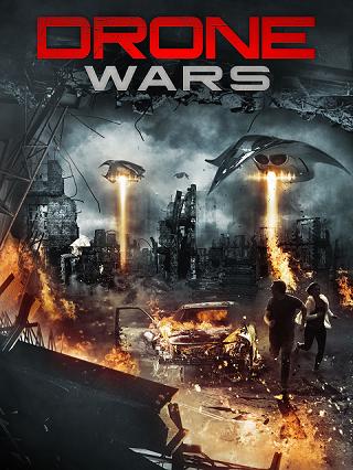 Drone Wars (2016) สงครามโดรน