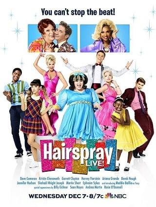 Hairspray Live! (2016) สเปรย์สด!