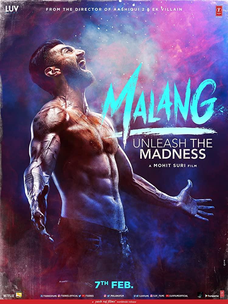 Malang | Netflix (2020) บ้า ล่า ระห่ำ
